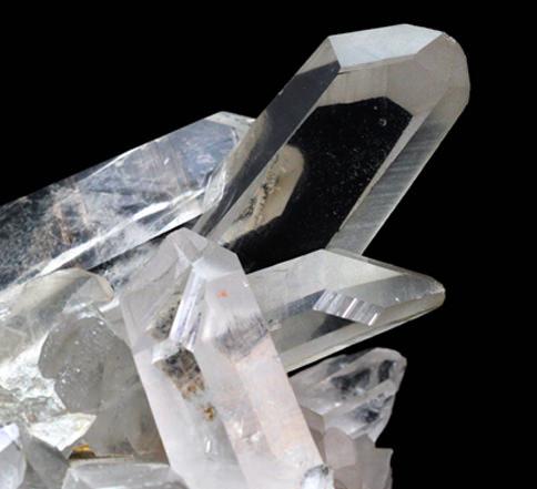 4月の誕生石 水晶