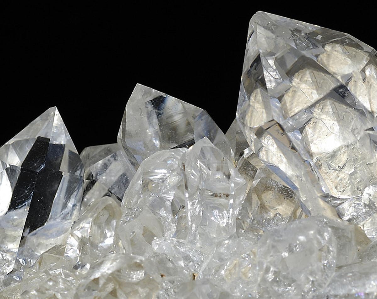 ヒマラヤ水晶について